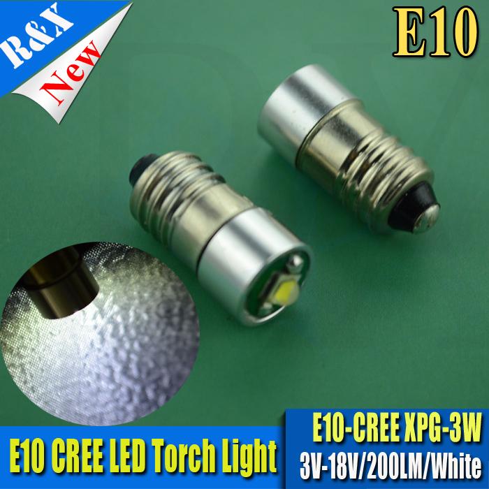 18v Flashlight Bulb Promotion Shop For Promotional 18v