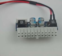 DC 12V Pico ATX switch PSU MINI ITX ATX Power Supply Module 160W 24pin(China (Mainland))