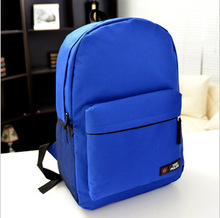 Korean Simple Unisex Backpacks Good Quality School Bags Mochila Sports Bag Colorful Women Knapsack Men Bags Rucksack Tote Sacs