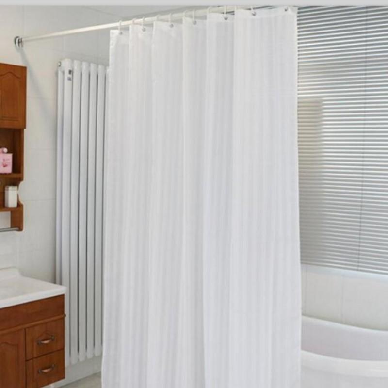 rideau de douche blanc achetez des lots petit prix rideau de douche blanc en provenance de. Black Bedroom Furniture Sets. Home Design Ideas