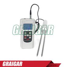 Probador de humedad del grano del metro del calibrador AM-128G