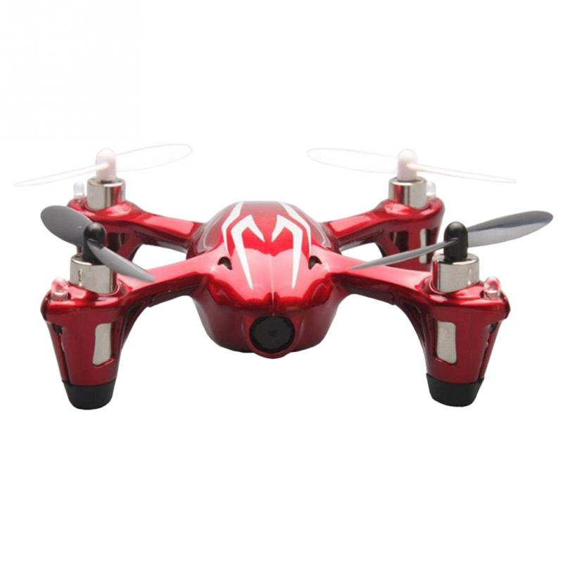 X4 H107L Mini Drones 2.4G 4CH RC Quadcopter Helicopter RTF With Led Light Remote Control Quadrocopter Quad toys(China (Mainland))