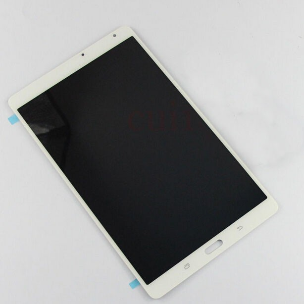 For Samsung GALAXY Tab S T700 T701 LCD touch screen aseembly Panel display screen Tablet LCDs Free Shipping <br><br>Aliexpress