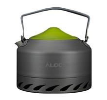Alocs Ultralight Outdoor Water Kettle Tea Pot Travel Teaware CW-K07
