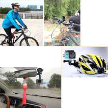 2015 NEW Waterproof Mini Sports DV HD 1080P 12MP 30M Digital Camera Camcorder Car DVR Outdoor Bike Helmet SJ4000