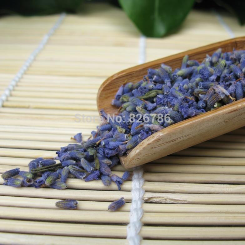 50g lavender scented tea Featured super soothing dry 100 natural flower tea sleep promoting healthy care