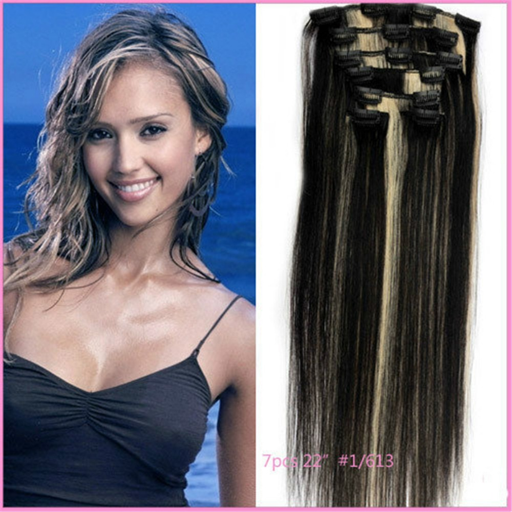 Price only to make extra payment only for Clip In Hair Extensions 7 pcs per set(China (Mainland))