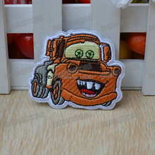 car embroidery price