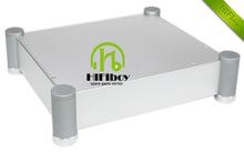 Buy Aluminum case Chassis power Amplifier EL34 kt88 Aluminum case Chassis hifiboy heat dissipation aluminum amplifier chassis for $49.00 in AliExpress store