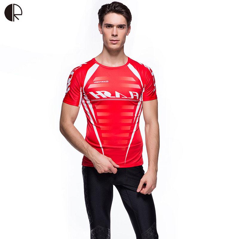 Windlight Brand Design Mens Boys 3D Sports T shirt Clothing Tennis Running Soccer Compression Tights T-shirt MMA Jersey MT922(China (Mainland))
