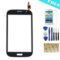 Black Touch Glass Panel For Samsung Galaxy Grand Neo Plus i9060i i9060 touch Screen Digitizer Glass