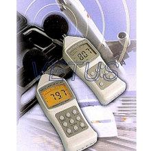 Az8921 medidor de nivel de ruido del decibelio del metro digital con alta cantidad