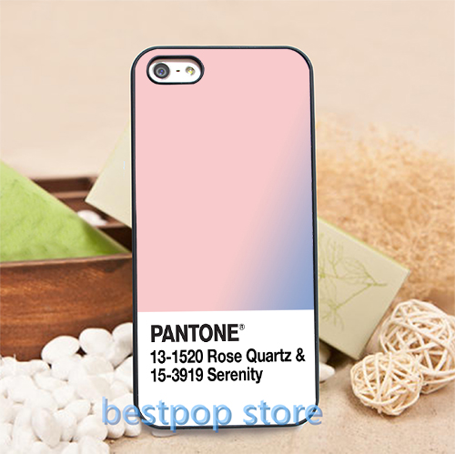 Pantone fashion cover case for iphone 4 4s 5 5s SE 5c 6 6 plus 6s 6s plus #cz0661(China (Mainland))