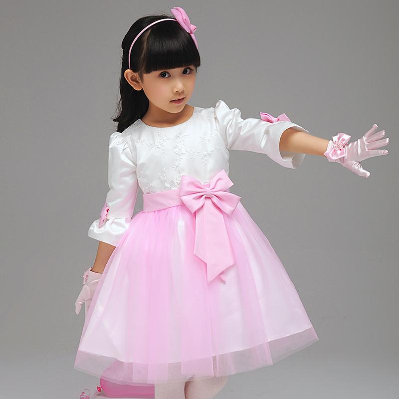 Excepcional Vestidos De Boda Para Las Niñas Ideas Ornamento ...