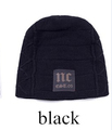 2016 New Winter fashion casual warm hat hot hat for man the trend thick fleece plus