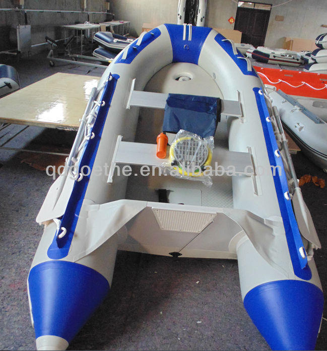 0 Sea shipping:5-people Goethe Inflatable Boat GTS330(China (Mainland))