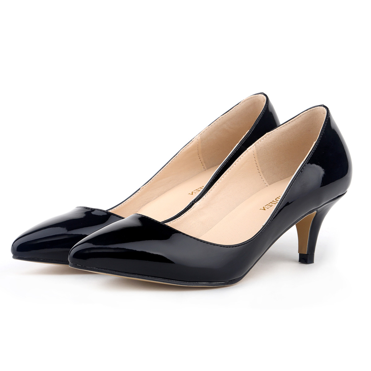 Complement any outfit with elegant women's heels from Sears. The right pair of shoes can transform even the most basic ensemble. Women's heels instantly lift an outfit, taking it from just okay to