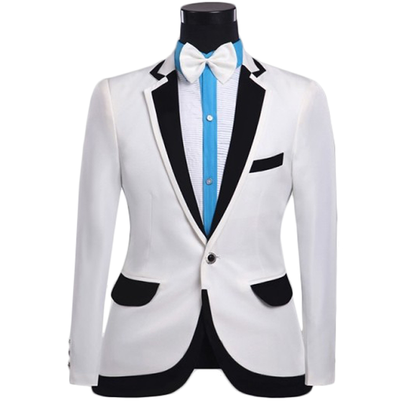 Brand Mens Prom Tuxedo Suits With Pants 2016 Fashion ...