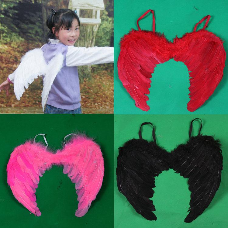Купить крылья ангела для детей и взрослых недорого