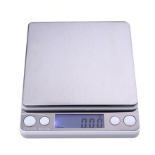 Buy 500gx0.01g Housesold Kitchen Bench Weight Digital Pocket Gram Scale Jewelry Weight Electronic Balance Weight g/gn/ct/oz/ozt/dwt for $9.93 in AliExpress store