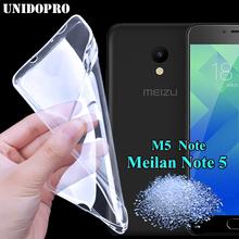 Buy Meizu M5 Note Case, Soft Clear TPU Gel Skin Meizu M5 Note / Meilan Note 5 5.5'' Phone's Protective Silicone Back Cover for $1.79 in AliExpress store