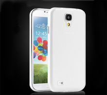 Buy Galaxy S4 Soft Silicon Case Samsung Galaxy S4 SIV I9500 Clear Transparent Mobile Phone Bag Back Cover Protective Cases for $1.02 in AliExpress store