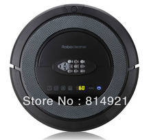 Promotional gifts for business ,TOPGrade Multifunctional Robot vacuum cleaner ,non touch chargebase ,patent Sonic wall(China (Mainland))