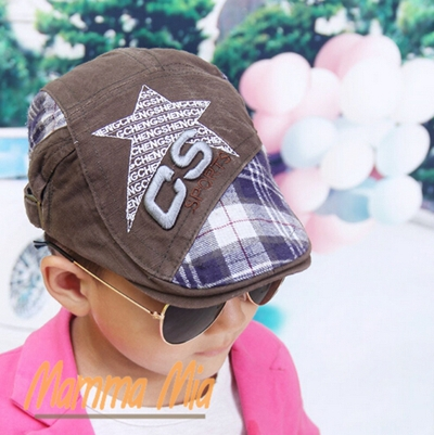 Gorras Planas Newly 2015 Fashionable Snapback Berets Cap Four Colors Special Price Children's Hat DIS160F 3pcs/lot Wholesale(China (Mainland))