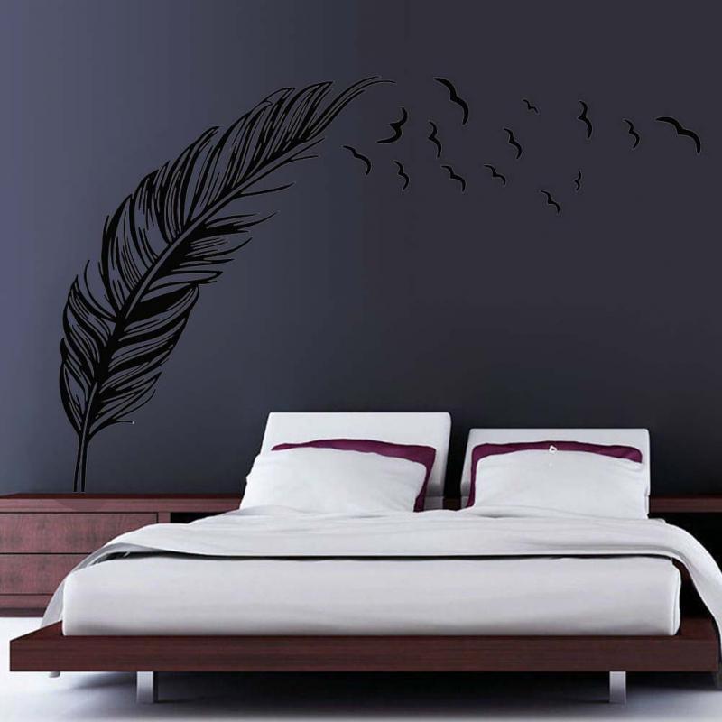 slaapkamer wanddecoratie � artsmediainfo
