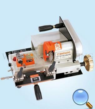Wenxing 219A key cutting machine locksmith key duplicating machine wenxing car key cutting machines wenxing key making machine(China (Mainland))