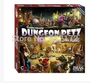 2015 Hot Sale Top Fashion Game Magic The Gathering Proxy Mahjong Dungeon Petz Dark Alleys City Pet Spot(China (Mainland))