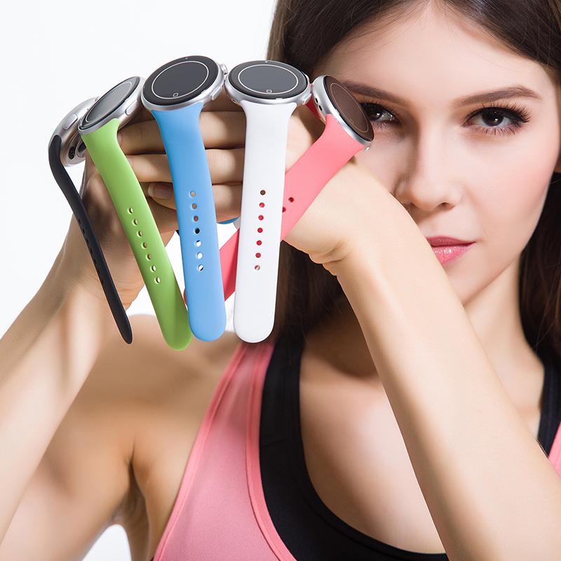 2016 New Smart Watch MT2502C BT4.0 GSM SIM Temperature Sensor Waterproof  Sportwatch Three Proofings Support Heart Rate Monitor <br><br>Aliexpress