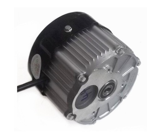 BM1418HQF 500W 48V electric bike motor electric tricycle motor electric brushless motor(China (Mainland))