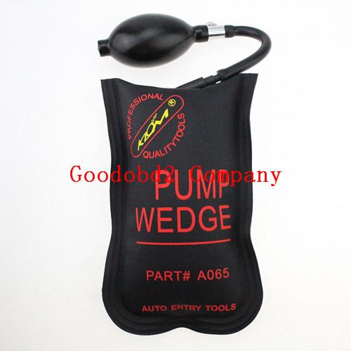 Original Diagnostic Tool KLOM PUMP WEDGE (small ) New Universal Air Pump Wedge locksmith tool Lock Pick set