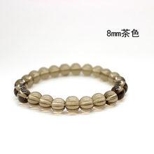 8mm10mm12mm14mm koraliki bransoletki dla kobiet mężczyzn klasyczne buddyjski budda elastyczna bransoletka przyjaźni plaża biżuteria bransoletki Bijoux(China)