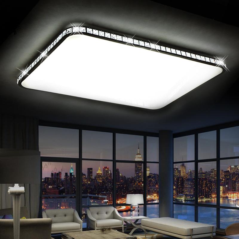 Plafoniere moderne soggiorno: lampade a soffitto moderne ...