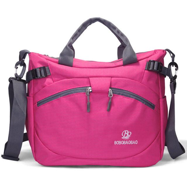 Спортивные сумки новое поступление высокое качество водонепроницаемый нейлон мешок ...