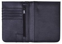 FreeShippFashion Passport Holder Genuine Leather Passport Cover Cowhide Travel wallet Card Case Protective Cover for Document