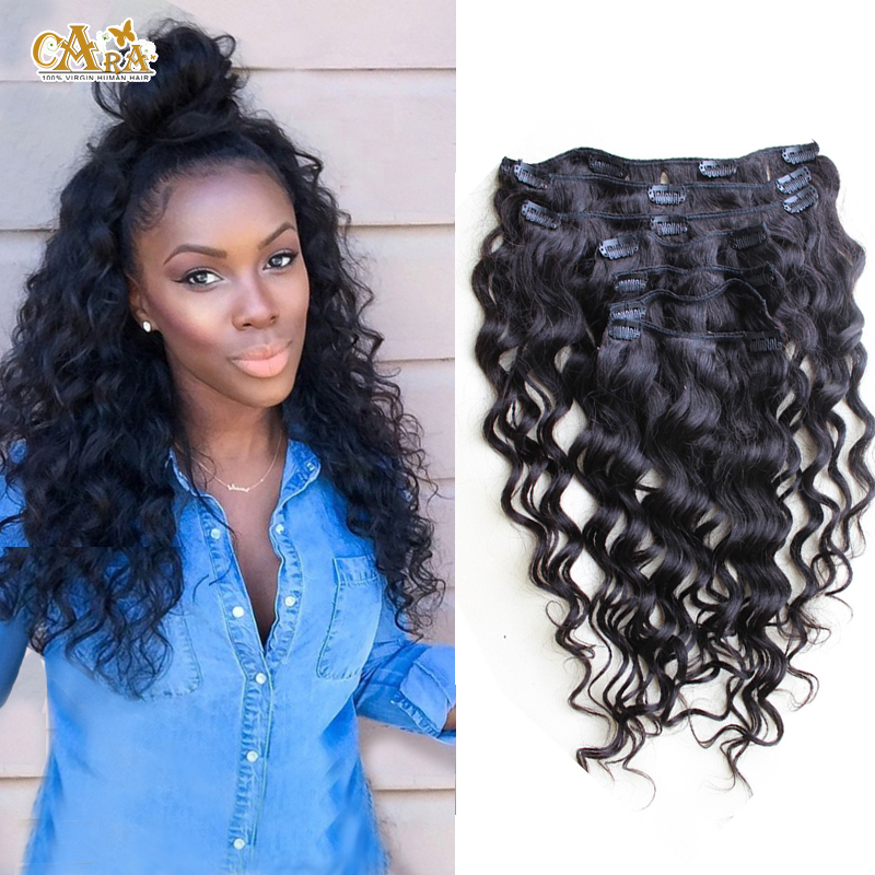 Where To Buy Clip On Hair Extension 36