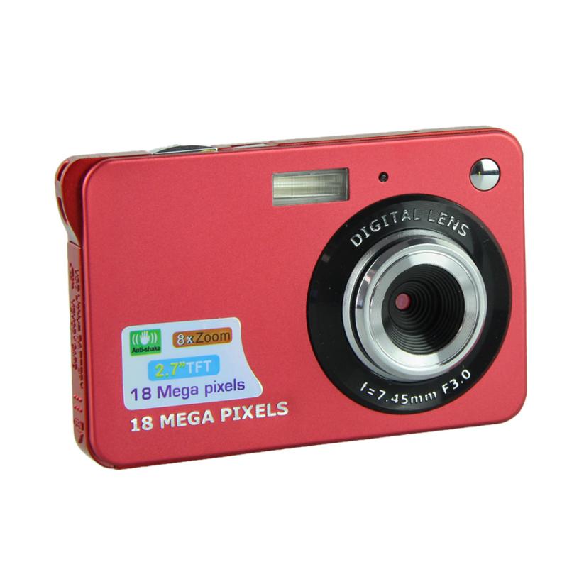 Цифровая фотокамера D0T01 8