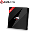 H96 pro plus Android 6 0 TV Box Amlogic S912 Octa Core 3GB DDR3 32GB EMMC