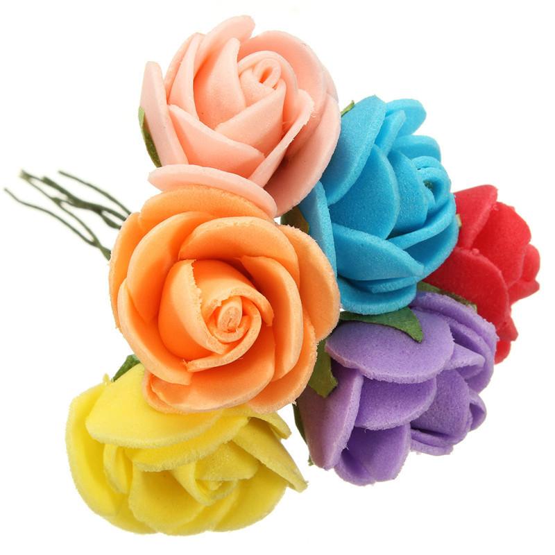 Promoción de Miniatura Jardín De Rosas - Compra Miniatura ...