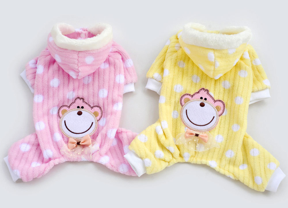 Boy Small Dog Clothes Small Boy Girl Dog Clothes