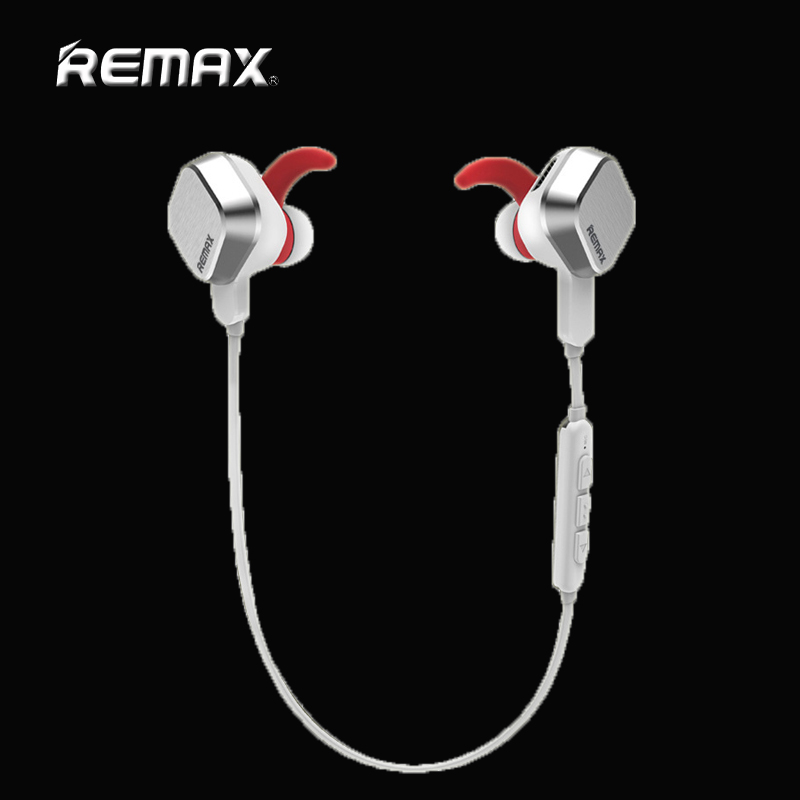 REMAX S2 Sports Bluetooth headset wireless headphones Bluetooth4.1 outdoor Sports Earphones for iphone6/5s/5 Sumsung LG(China (Mainland))