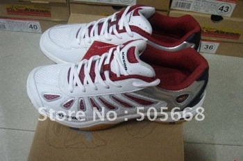 Fashion Badminton shoes GS98Y/professional badminton shoes/sports shoes