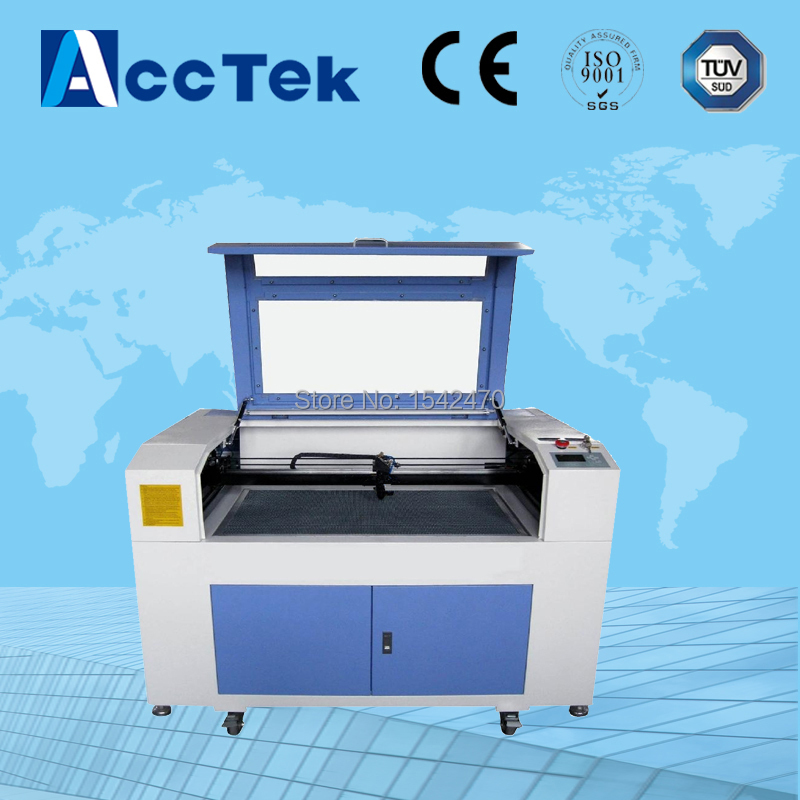 high quality laser plotter AKJ6090(China (Mainland))