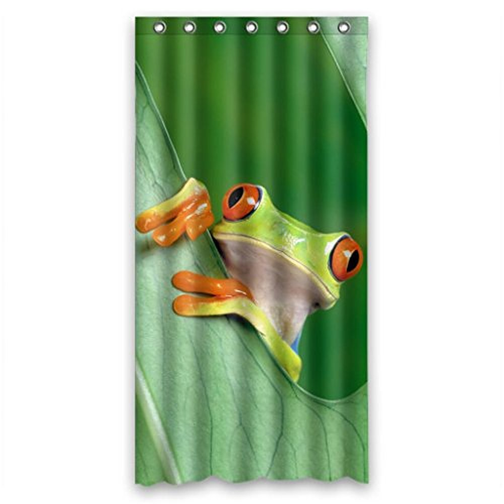 Frog Shower Curtain Promotion Shop For Promotional Frog