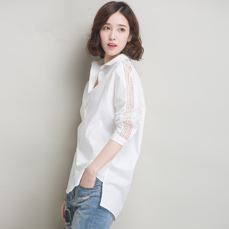Just White Shirts Promotion-Shop for Promotional Just White Shirts ...