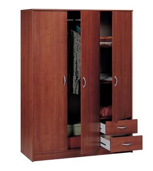 Fashion armoire with 2 doors(China (Mainland))