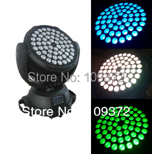 High Power China 60 Leds 10W DMX Moving Head Wash RGBW 4IN1 Lights Party Discolicht Led DJ Stage Lighting Packages Equipment - RUILEMEI INDUSTRAL CO., LTD. store